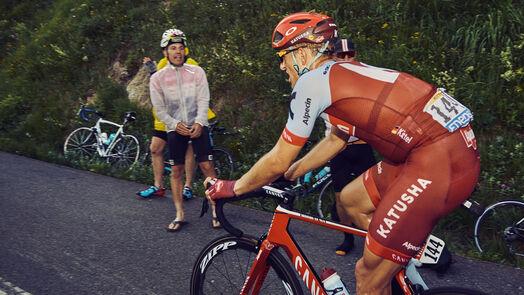 Team Katusha-Alpecin