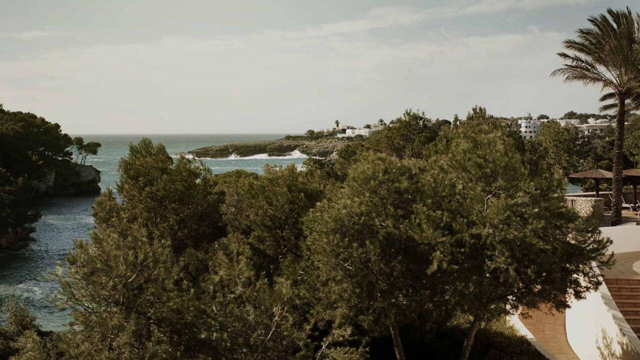 Canyon Base Mallorca
