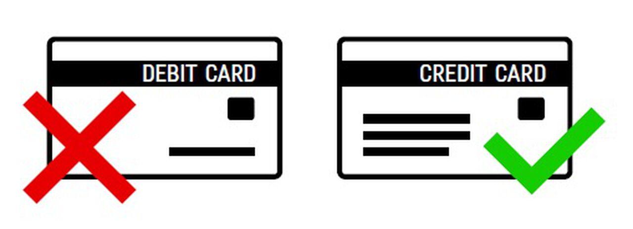 Debit vs. Credit Card