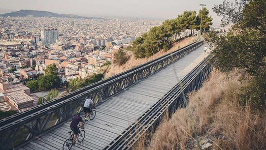 Terra Bike Tours Barcelona