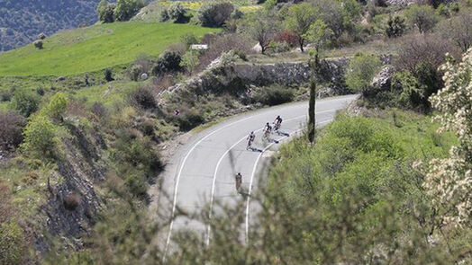 Aspire Cycling Cyprus