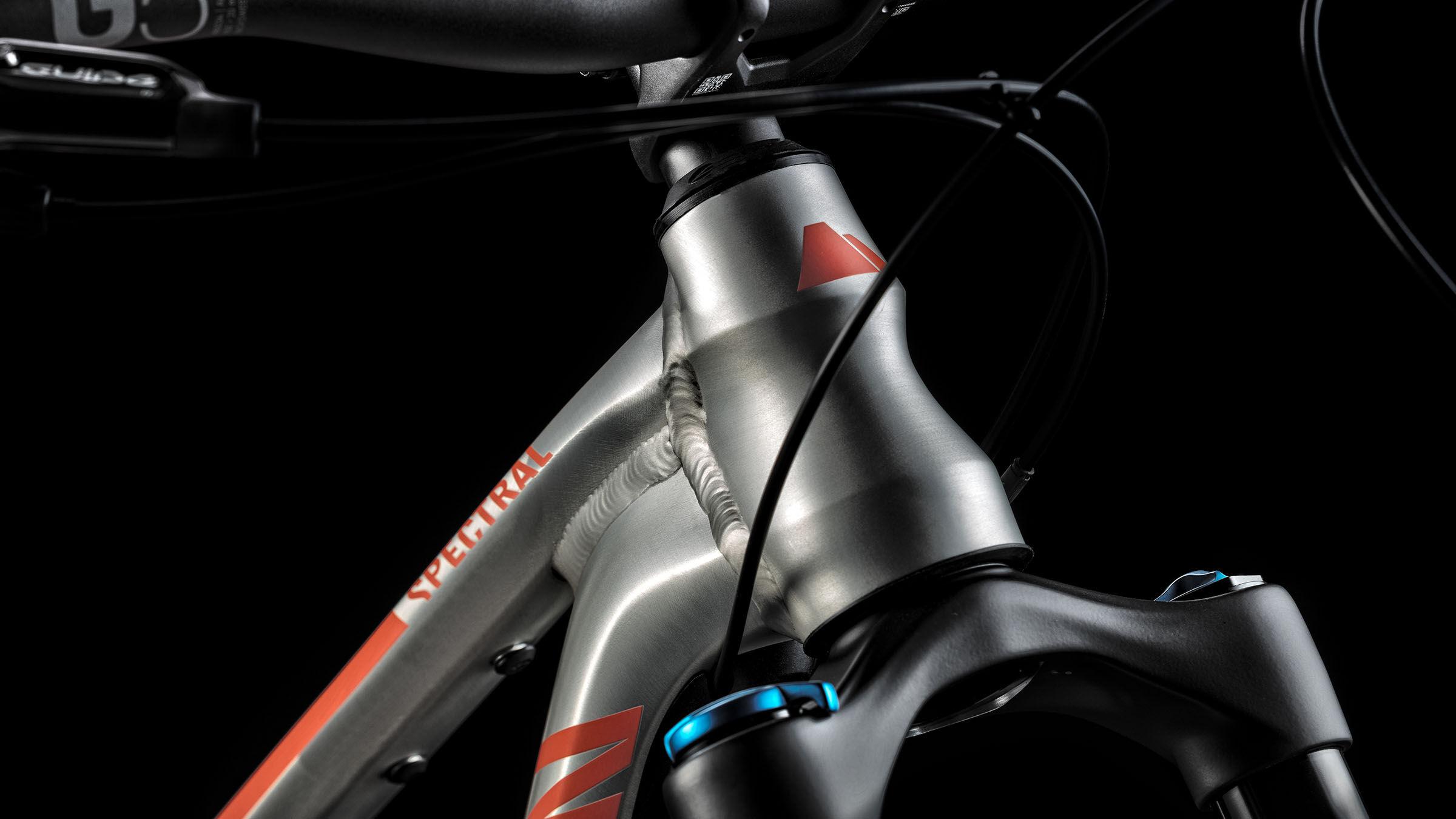 Pick Your Color Canyon Bikes Frame Decal Set USA Seller!