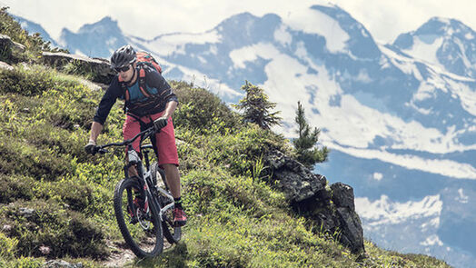Greenroom Mayrhofen-Hippach