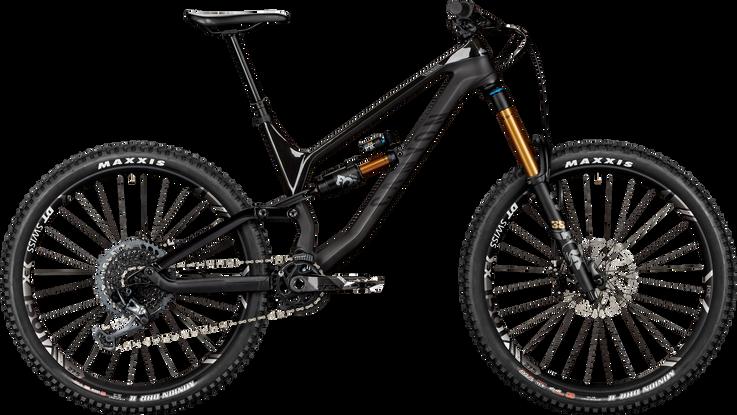 Torque CF 9 canyon MTB bicycle