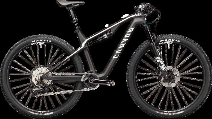 Lux CF 7 Canyon mountain bike