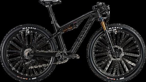 Mountain Bikes | CANYON US