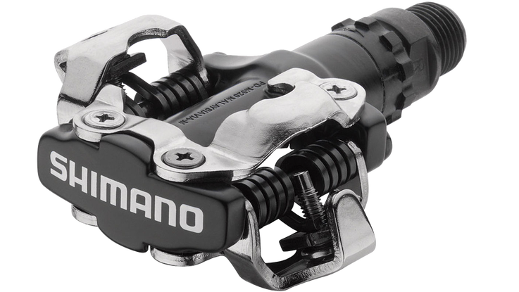 Shimano Pd M520 Pedals Canyon Nl