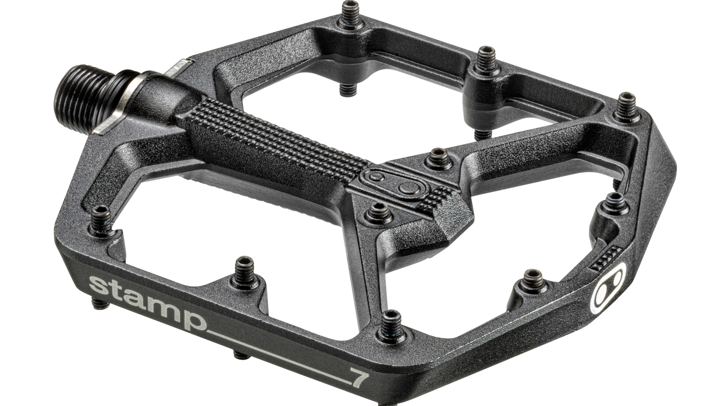 Crankbrothers Stamp Flat BMX//MTB Bike Pedal Platform Bicycle Pedal-7 Small