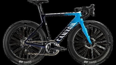 Triathlon Bikes | CANYON US