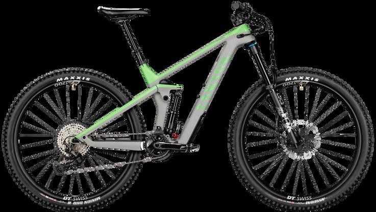 Strive CF 8 canyon mountain bike
