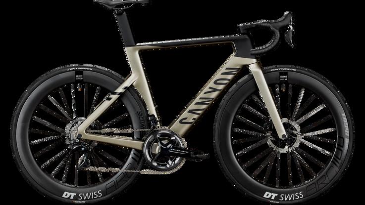 Aeroad CFR Disc Di2 - mejores bicicletas de carretera