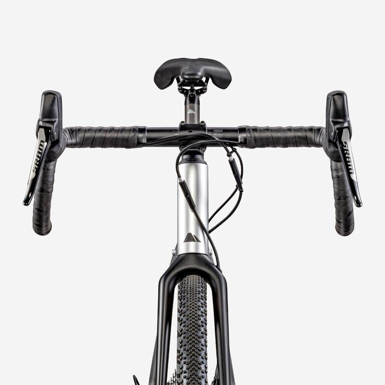 Canyon Ergospeed Gel Road Bike Handlebar Bicycle Bar Tape Black
