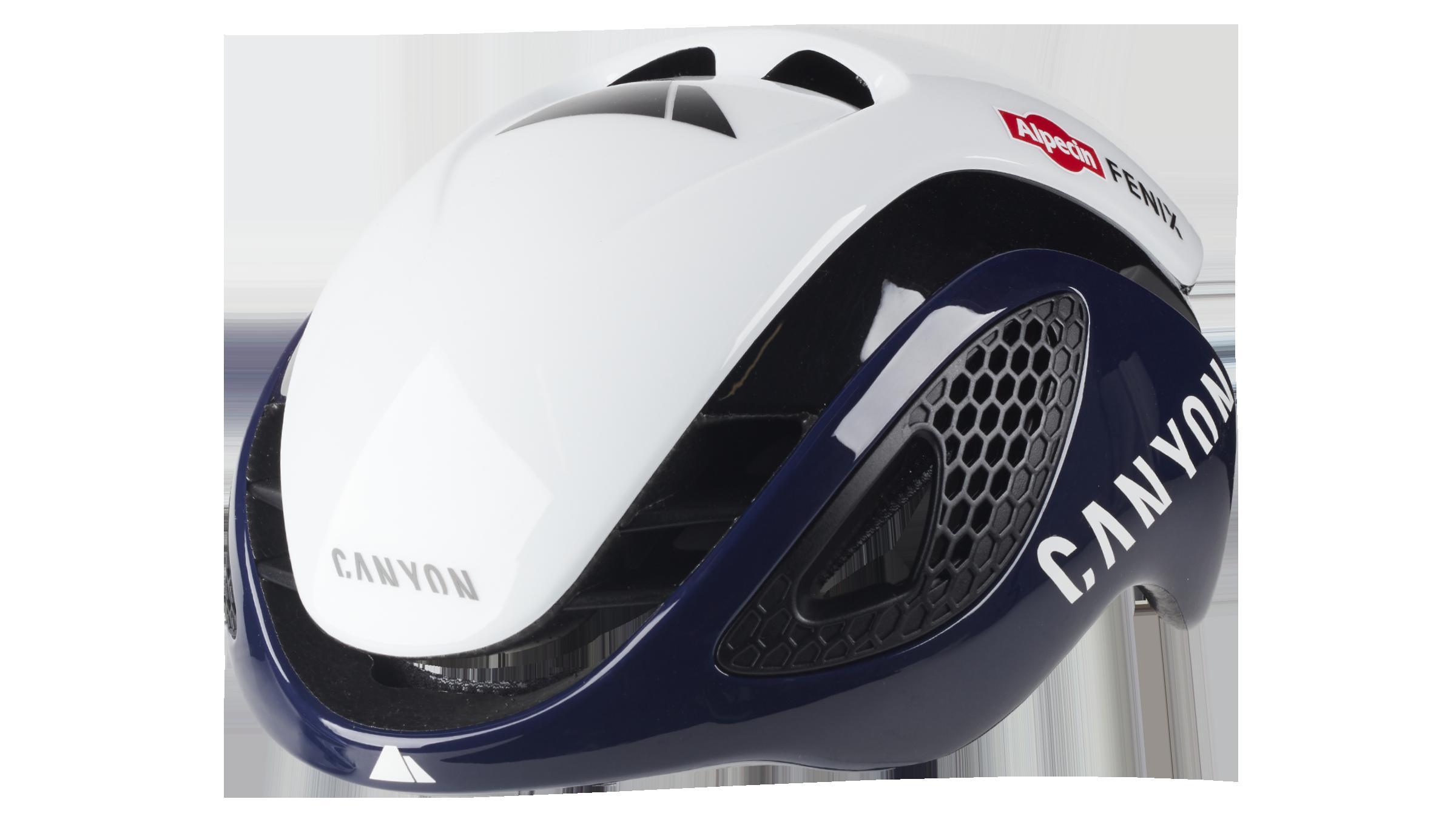 Abus Alpecin-Fenix Gamechanger Helmet | CANYON ES
