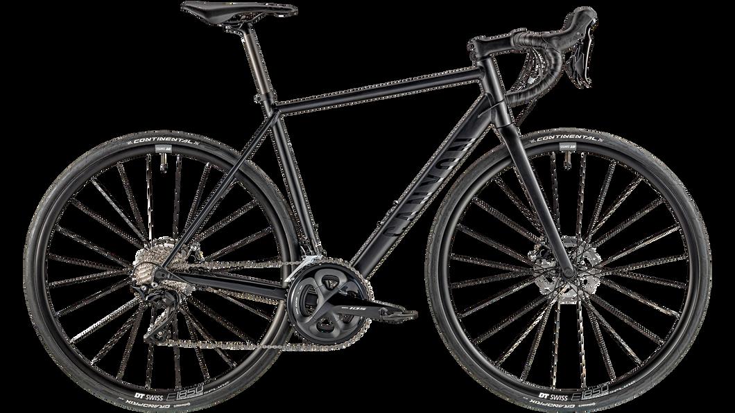 Bicicleta Endurace AL Disc 7.0 2XL - CANYON