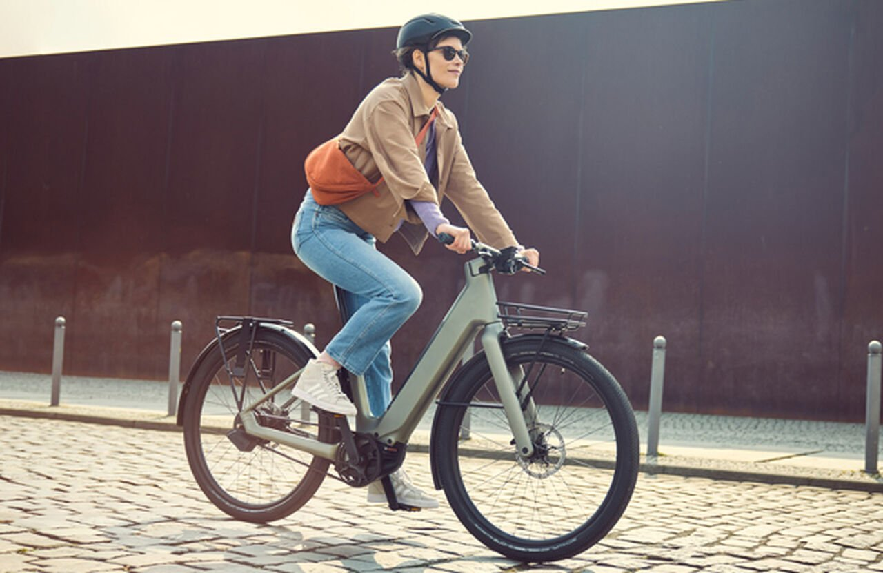 Everything about an E-Bike - Blog - 1