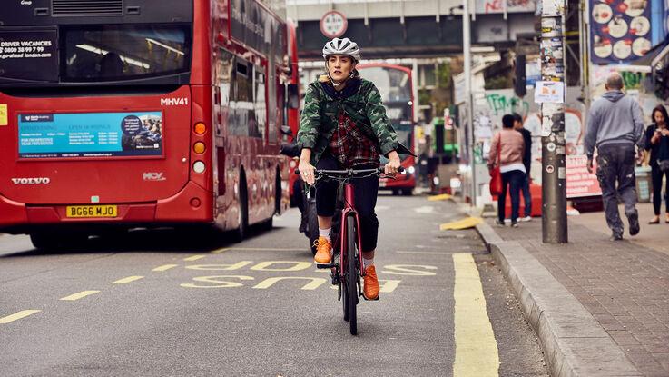 Urban Bikes | CANYON US