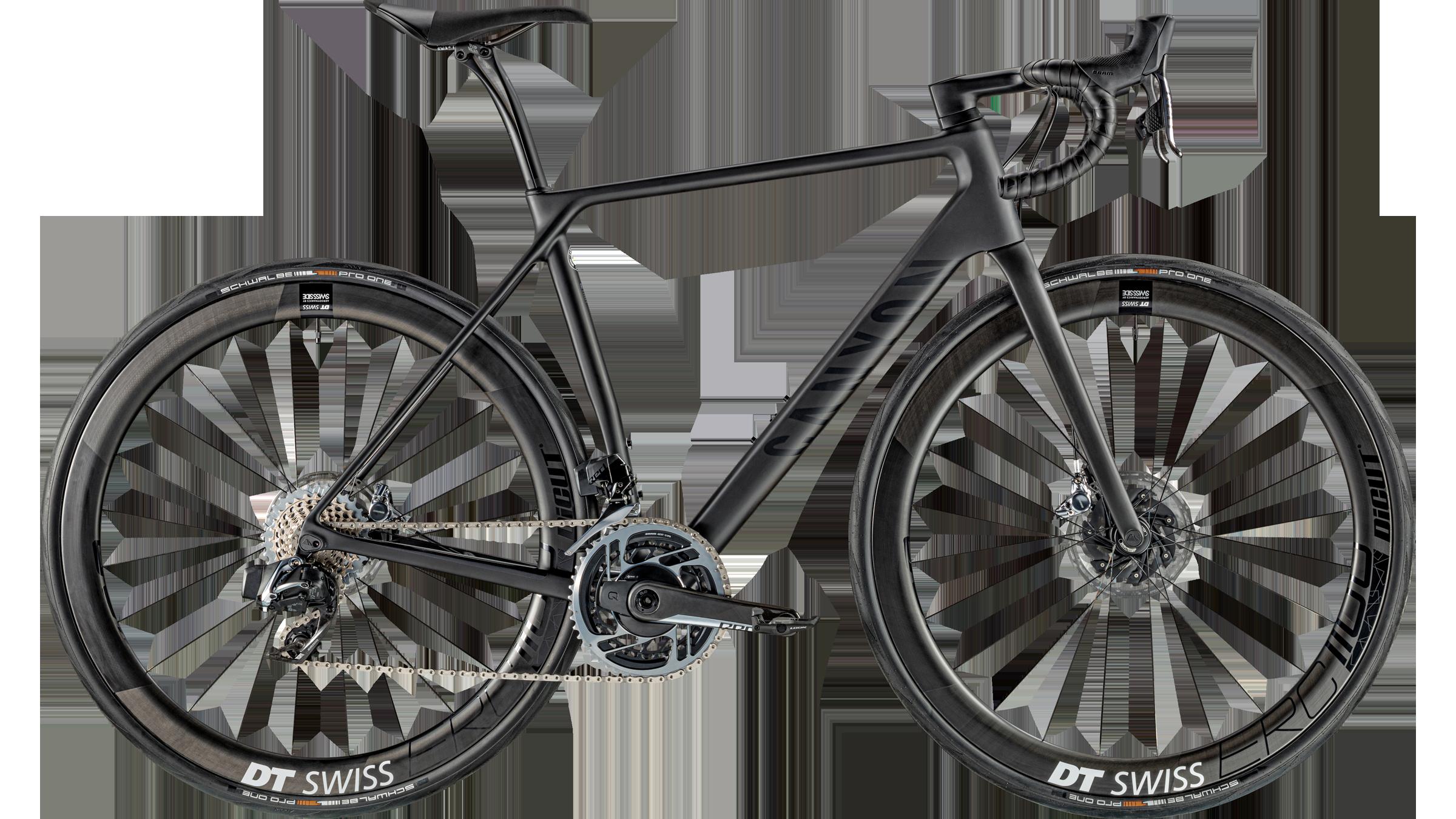 Endurance Road Bike Endurace Canyon Nz