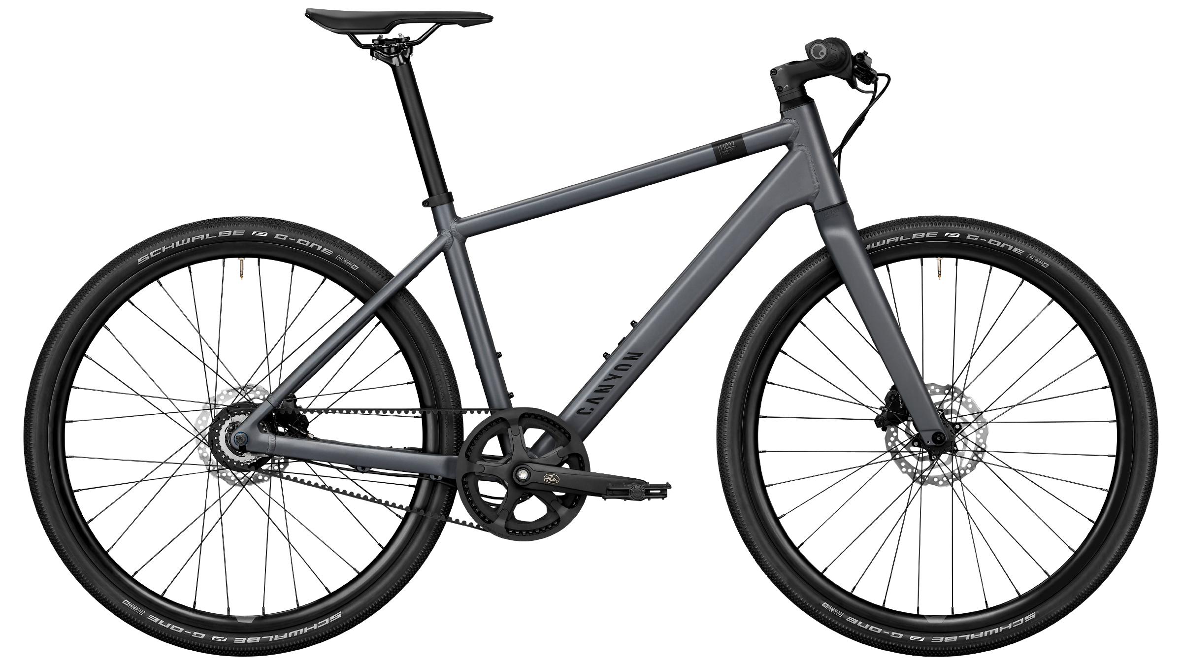 Best City Bikes Direct From Canyon Sg