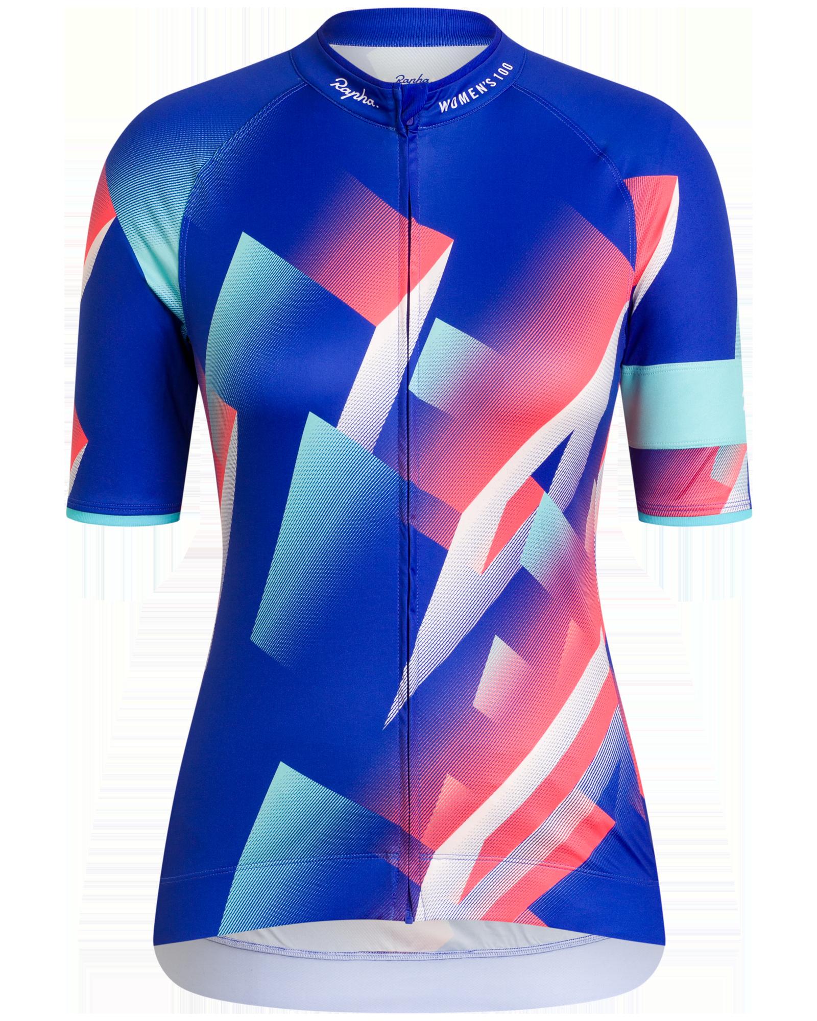 Size XS EUC Women/'s 2019 Rapha Canyon//SRAM Pro Cycling Arm Warmers Black